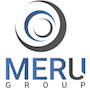 meru GROUP Logo